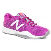 NEW BALANCE DAMES WC996 - ALL COURT
