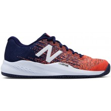NEW BALANCE DAMES WC996 V3 - ALL COURT