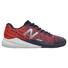 NEW BALANCE 996 V3 ALL COURT DAMESTENNISSCHOENEN