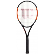 WILSON BURN 100S TENNISRACKET (300 GR)