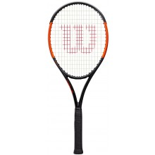 WILSON BURN 100 LS TENNISRACKET (280 GR)