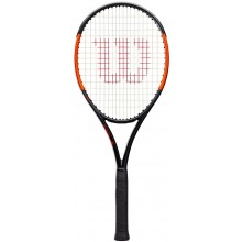 WILSON BURN 100 ULS TENNISRACKET (260 GR)