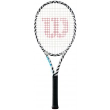 WILSON ULTRA 100L BOLD EDITION TENNISRACKET (277 GR)