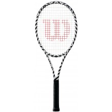 WILSON PRO STAFF 97L COUNTERVAIL BOLD EDITION TENNISRACKET (290 GR)