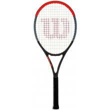 WILSON CLASH 100 TENNISRACKET (295 GR)