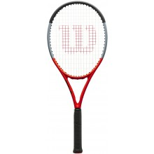 WILSON CLASH 100 REVERSE TENNISRACKET (295 GR)