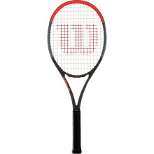 WILSON CLASH 98 TENNISRACKET (310 GR)