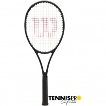 WILSON PRO STAFF 97L V13.0 TENNISRACKET (300 GR) TENNISPRO SIGNATURE