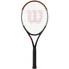 WILSON BURN 100ULS BLACK EDITION V4.0 TENNISRACKET (260 GR)