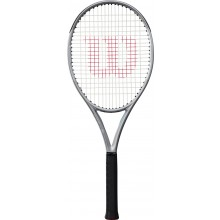 WILSON ULTRA 100 COUNTERVAIL CHROME EDITIE TENNISRACKET (300 GR)