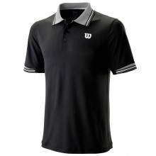 WILSON STAR TIPPED POLO