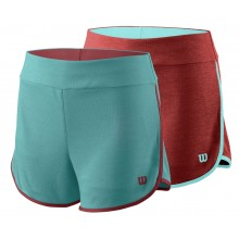 "WILSON JUNIOR CORE 3.5"" SHORT MEISJES"