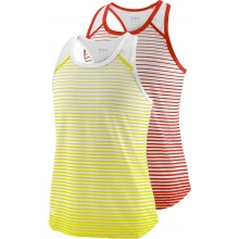WILSON JUNIOR TEAM STRIPED TANKTOP MEISJES