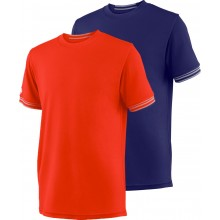 WILSON JUNIOR TEAM SOLID T-SHIRT