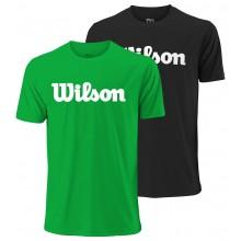 WILSON JUNIOR TEAM SCRIPT T-SHIRT