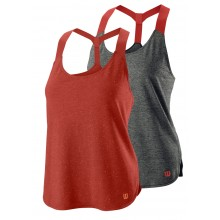 WILSON TANKTOP DAMES PERFORMANCE