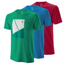 WILSON JUNIOR TRAMELINE TECH T-SHIRT