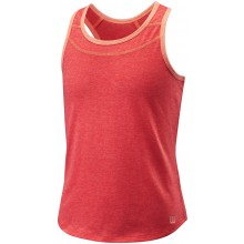 WILSON JUNIOR COMPETITION TANKTOP MEISJES