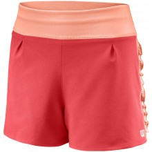 WILSON JUNIOR CORE 2.5'' SHORT MEISJES
