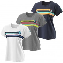 WILSON TRACERS T-SHIRT DAMES