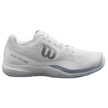 WILSON DAMES RUSH PRO 3.0 ALL COURT TENNISSCHOENEN