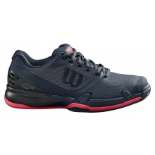 WILSON DAMES RUSH PRO 2.5 ALL COURT TENNISSCHOENEN