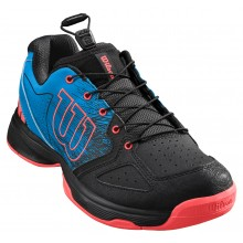 WILSON JUNIOR KAOS ALL COURT TENNISSCHOENEN