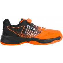 WILSON KAOS K PARIS ALL COURT JUNIOR TENNISSCHOENEN