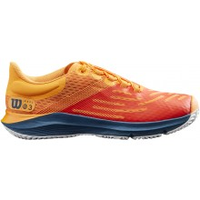 WILSON JUNIOR KAOS 3.0 ALL COURT TENNISSCHOENEN JONGENS