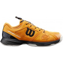 WILSON JUNIOR RUSH PRO ALL COURT TENNISSCHOENEN