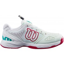 WILSON JUNIOR KAOS ALL COURT MEISJES TENNISSCHOENEN