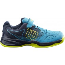 WILSON KIDS KAOS ALL COURT TENNISSCHOENEN