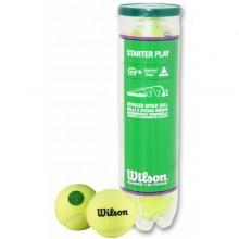 WILSON STARTER PLAY (TUBE VAN 4 BALLEN)