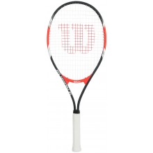 WILSON FUSION XL TENNISRACKET (274 GR)