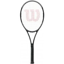 WILSON PRO STAFF 97 BLACK TENNISRACKET (315 GR)