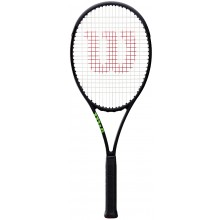 WILSON BLADE 98 16*19 COUNTERVAIL BLACK PACK RACKET (304 GR)