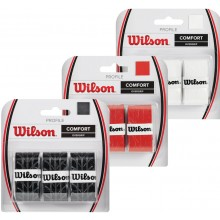WILSON OVERGRIP PROFILE