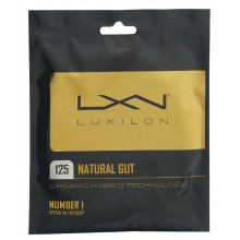 LUXILON NATURAL GUT TENNISSNAAR (12 METER)