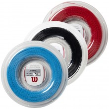 WILSON SYNTHETIC GUT POWER TENNISSNAAR (200 METER)