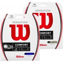 WILSON SENSATION COMFORT TENNISSNAAR (12.20 METER)