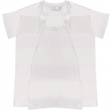 ADIDAS BY STELLA MC CARTNEY GRAPHIC T-SHIRT