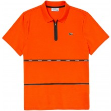 LACOSTE LIFESTYLE POLO MET RITS