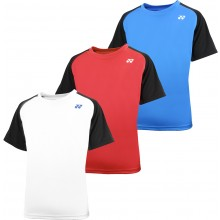 YONEX JUNIOR TEAM T-SHIRT