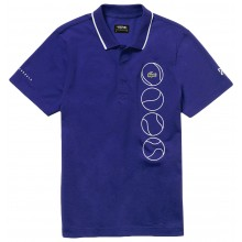 LACOSTE JUNIOR DJOKOVIC POLO