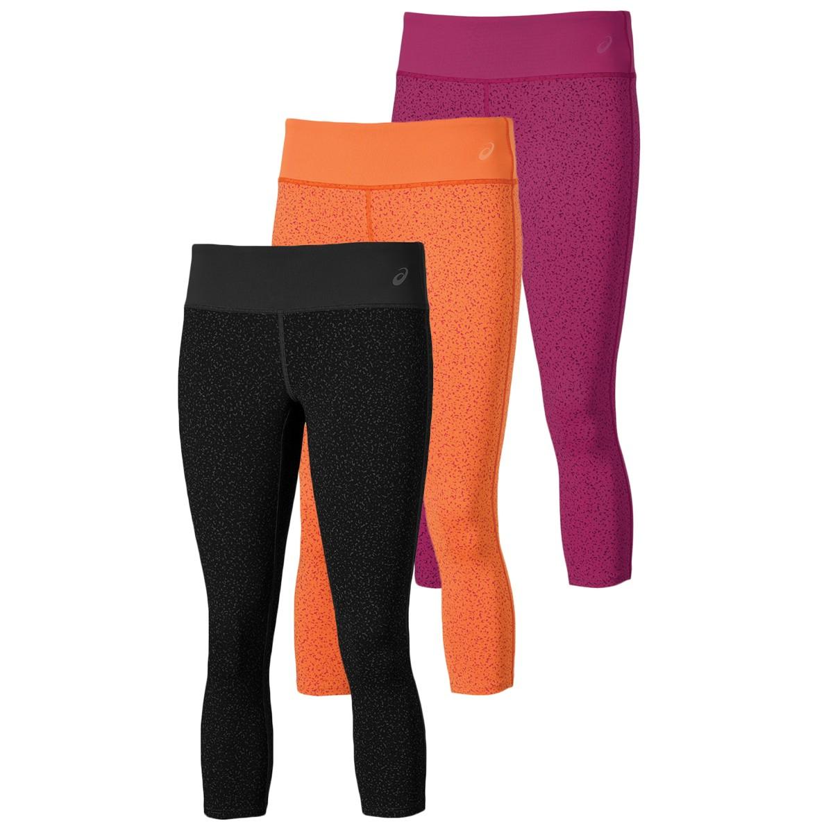 asics dames legging