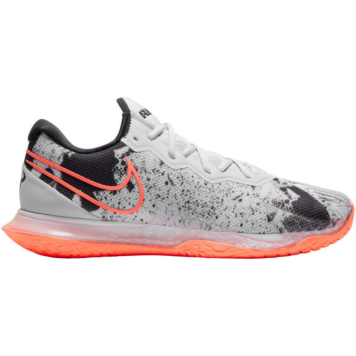 NIKE AIR ZOOM VAPOR CAGE 4 NADAL MIAMI LIMITED ALL COURT TENNISSCHOENEN