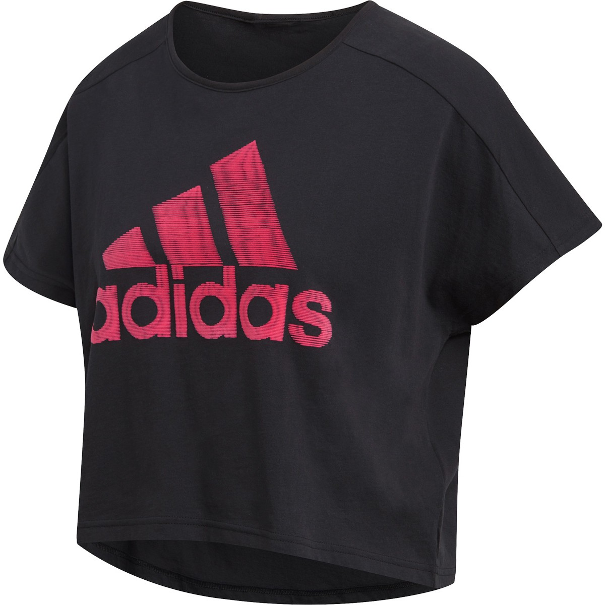 ADIDAS TRAINING SID GRAPHIC II T-SHIRT - ADIDAS - Dames ...