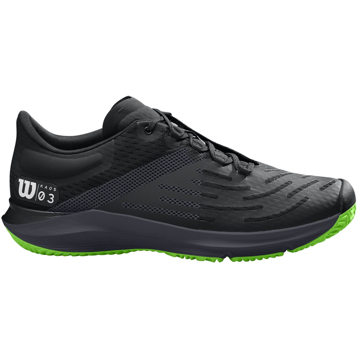WILSON KAOS 3.0 ALL COURT TENNISSCHOENEN