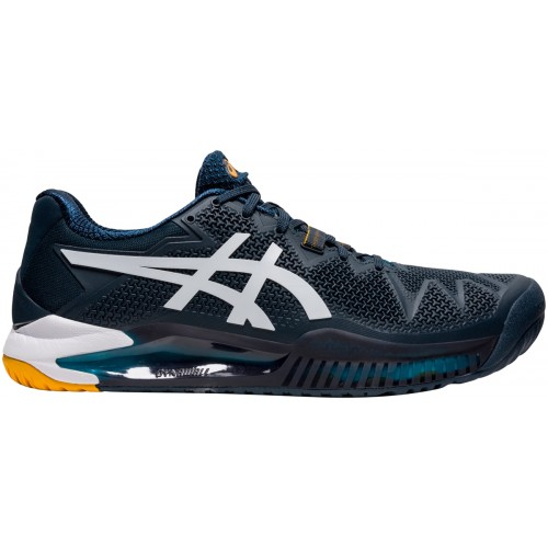 GEL-RESOLUTION 8 MONFILS NEW YORK ALL COURT TENNISSCHOENEN