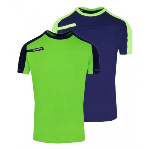TECNIFIBRE JUNIOR F1 STRETCH T-SHIRT